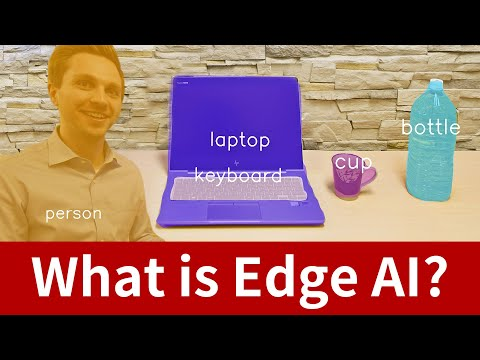 What is Edge AI? - Avinton Edge AI Camera (2.0)