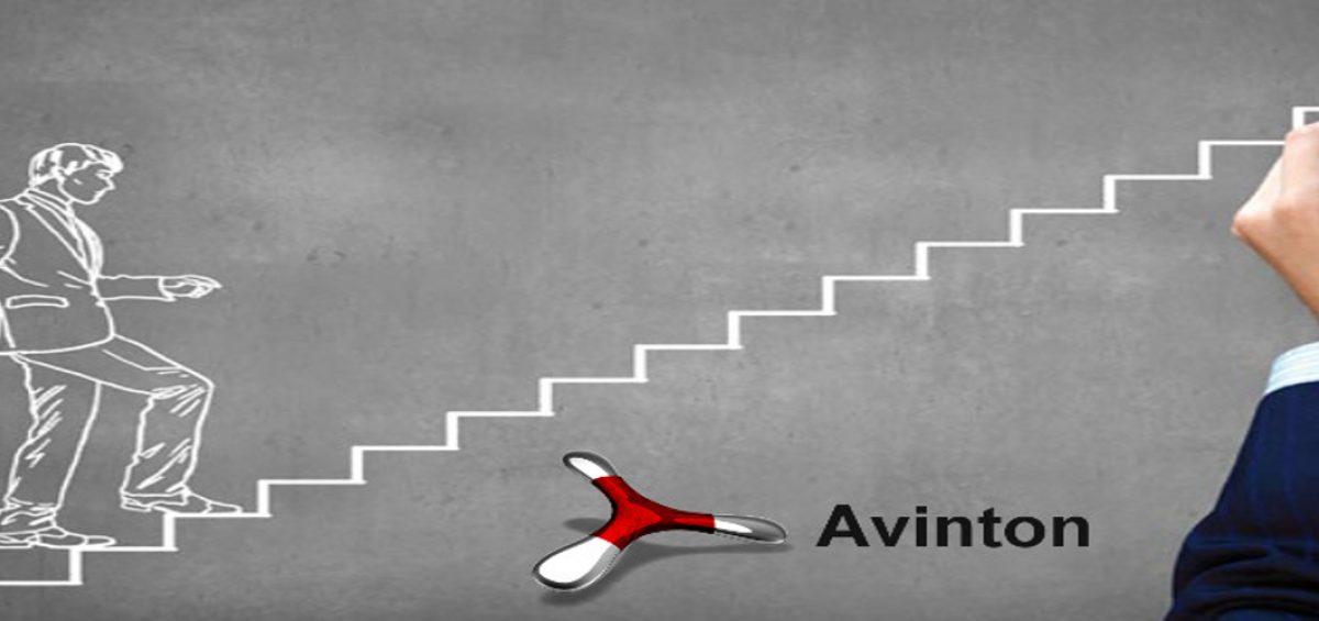 Avinton Career Steps