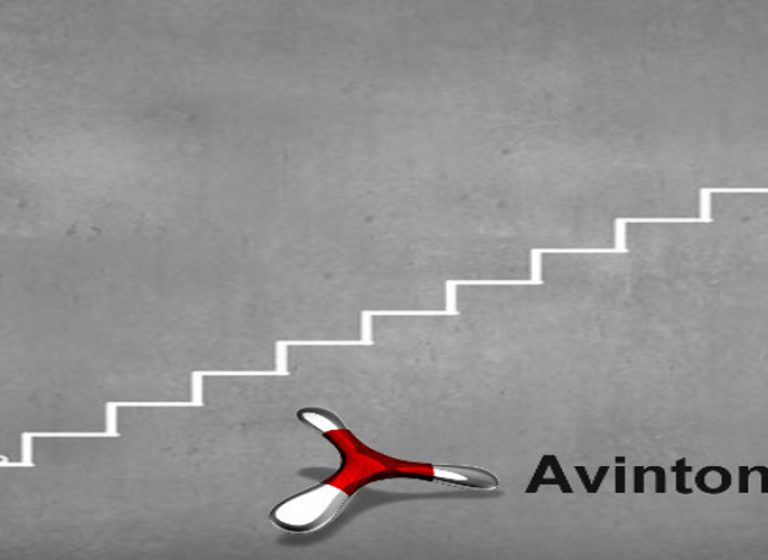 Avinton Career Steps