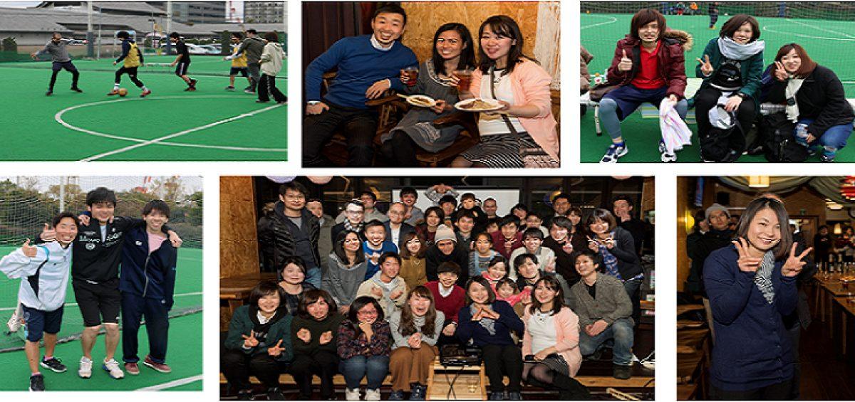 Avinton Futsal pictures