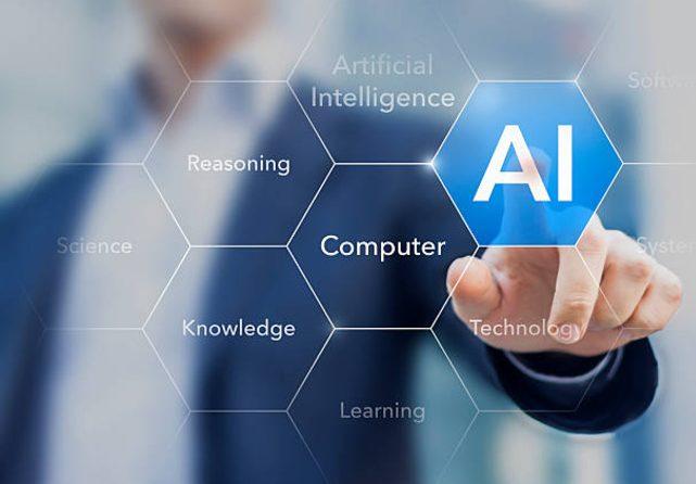 AI,機会学習