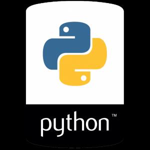 Python Logo Avinton