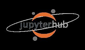 jupyterhub Logo