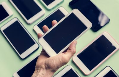 Smartphone - Big Data Cluster Case Study