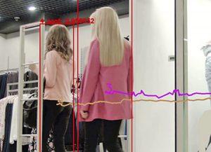 Object tracking with Avinton Edge AI Camera
