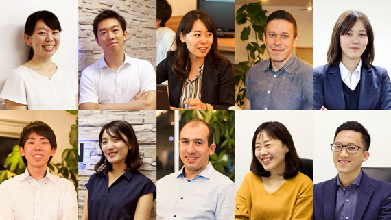 Careers at Avinton Japan