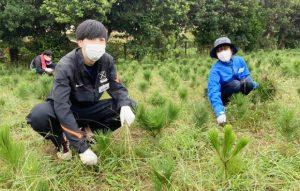 Corporate Social Responsibility at Avinton Japan