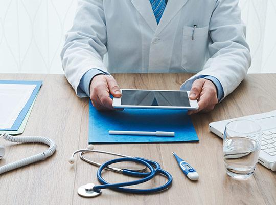 Big Data and AI in healthcare