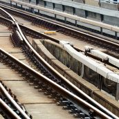 Utilizing Sound AI for Rail Transport