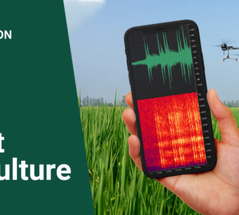Smart Agriculture: How AI Is Transforming the Farming Industry