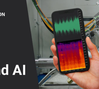 Sound AI: A Game-Changer for Machine Maintenance and Fault Detection