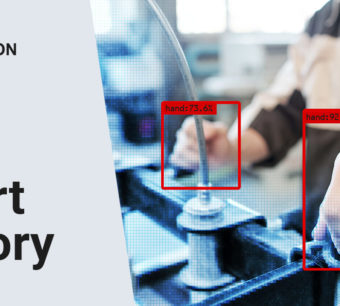 Smart Factory: How To Increase Shop Floor Safety With Edge AI