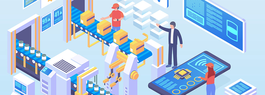 What Is a Smart Factory?